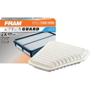 FRAM Extra Guard Air Filter, CA10169 for Select Lexus, Pontiac, Scion and Toyota Vehicles