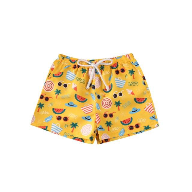 Luiryare - 2020 Toddler Kids Boys Girls Swimming Board Shorts Swim Shorts  Trunks Swimwear Beach Summer - Walmart.com - Walmart.com