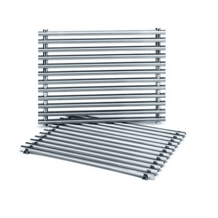 Weber 65905 Stainless Steel Cooking Grates Genuine (Set of -