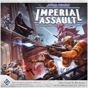 Fantasy Flight Games Star Wars: Imperial Assault Board Game