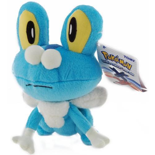 "8 Inch Tomy Pokemon Deluxe 8"" Plush - Mimikyu"