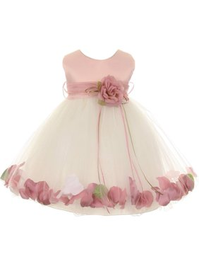 27c4b28da Kids Dream Baby Dresses - Walmart.com