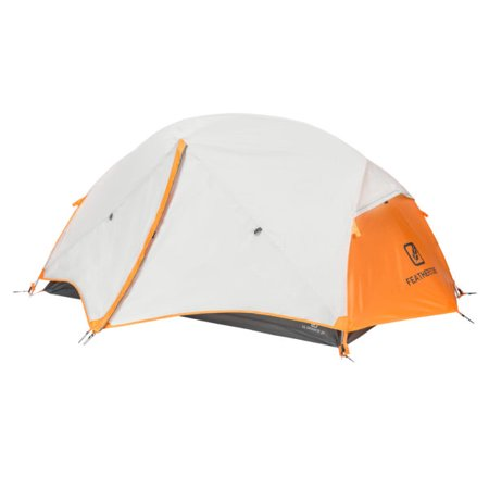 Featherstone Outdoor UL Granite Backpacking 2 Person Tent for Ultralight 3-Season Camping and (Best Ultralight 2 Person Backpacking Tent)