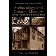 Archaeology and Created Memory
