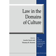 Law in the Domains of Culture - eBook
