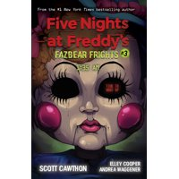 Five Nights at Freddy's: 1:35am (Five Nights at Freddy's: Fazbear Frights #3), Volume 3 (Paperback)