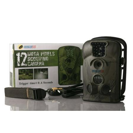 Video Camera Standalone Cam Live Game Body Sensing Records