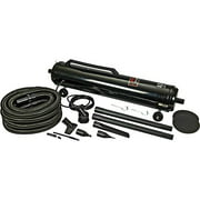 MetroVac Jumbo Vac 'N' Blo Automotive Series 200-MPH Electric Bag Vacuum-Blower, HRS-83BA