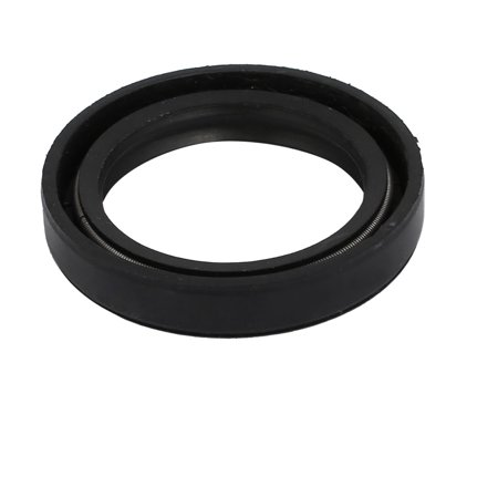 40mm x 29mm x 7mm Rubber Spindle Wear Sleeve Black GBH2-28DRE - image 1 of 2