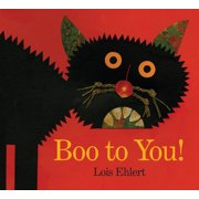 Boo to You! (Repackage) (Hardcover)
