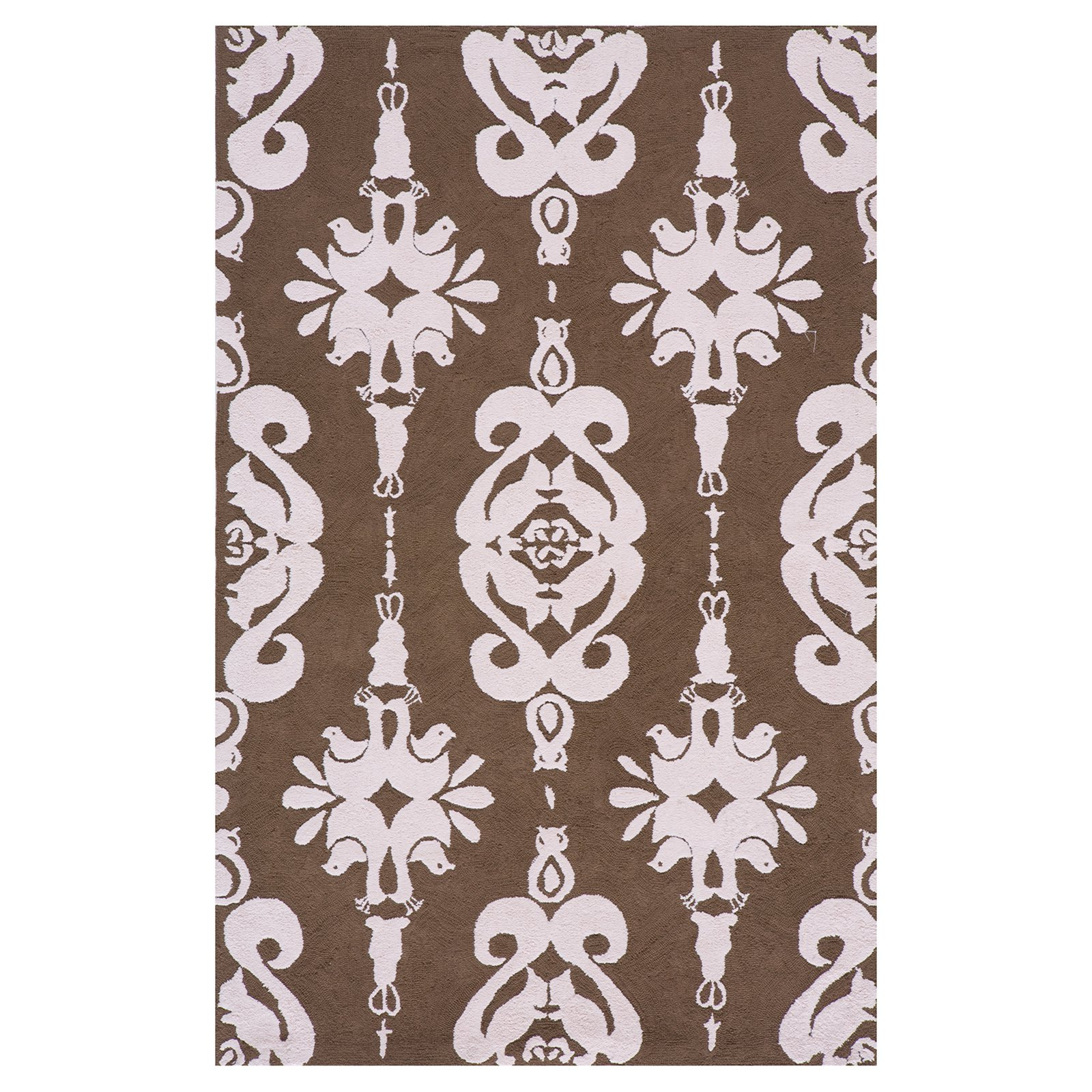 Lil' Momeni Classic Collection Area Rug by Momeni
