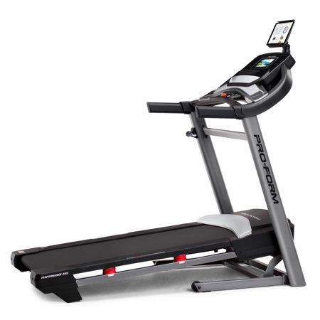 ProForm SMART Performance 400i Treadmill with 1-Year iFit Membership