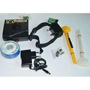 ALEKO TS-TC16 Electronic Anti-Bark Dog Control with Remote Control