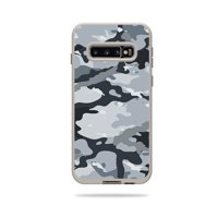 MightySkins Skin for Lifeproof Fre Case Samsung Galaxy S10 - Artic Camo | Protective, Durable, and Unique Vinyl Decal wrap cover | Easy To Apply, Remove, and Change Styles | Made in the USA