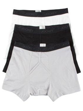 13e03d0203b8 Product Image Jockey Men's Underwear Staycool Boxer Brief - 3 Pack