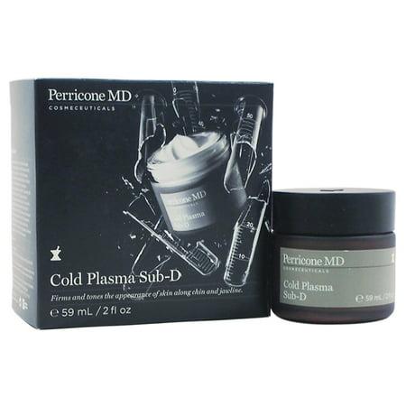 Perricone MD Cold Plasma Sub-D Face Cream, 2 Oz