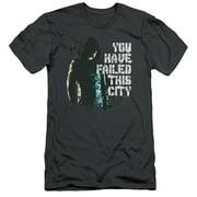 Arrow You Have Failed Mens Slim Fit Shirt