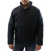 Men's Micro Bonded Jacket XXL, Navy