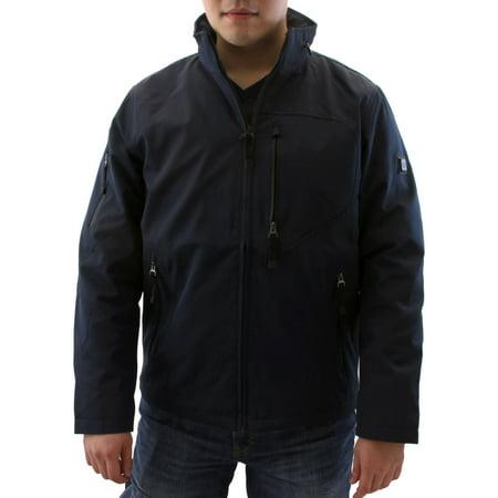 Mens Tumi Micro Bonded Jacket