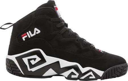 FILA - Men's Fila MB Basketball Shoe