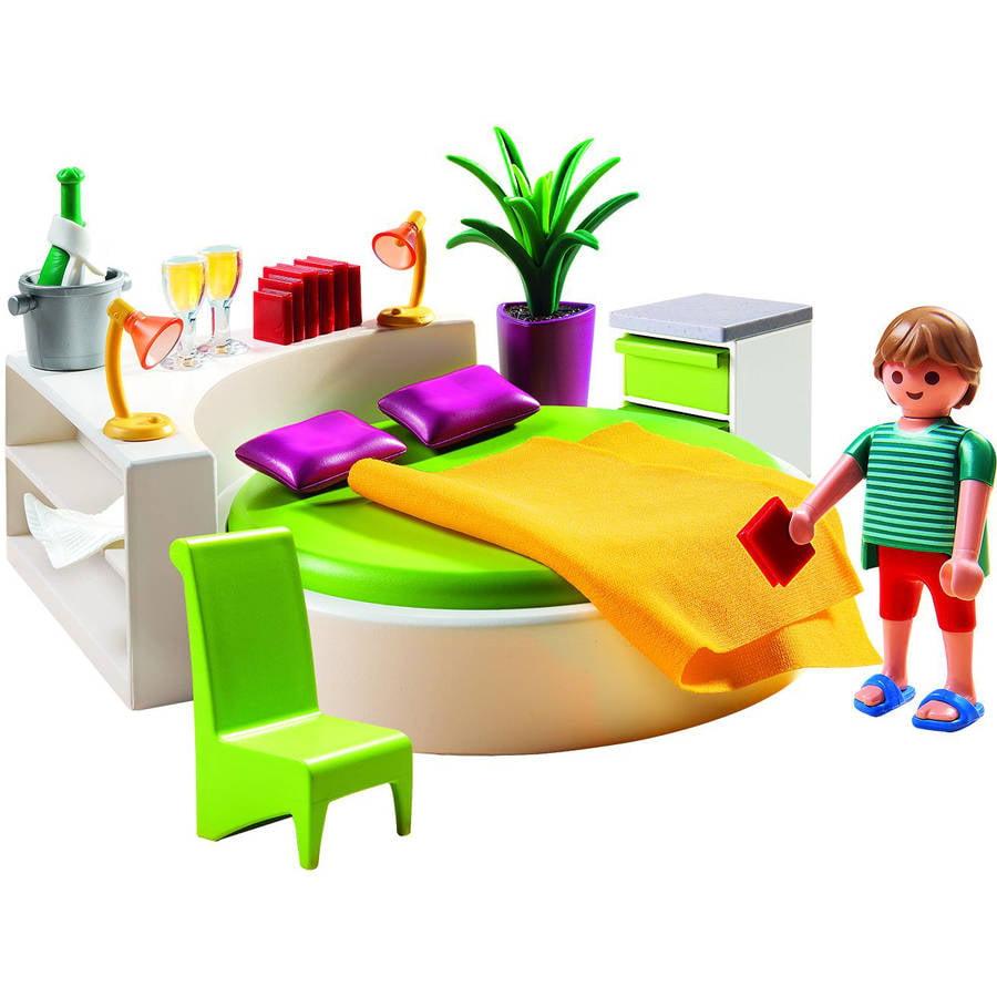 Playmobil Modern Bedroom Walmart Com