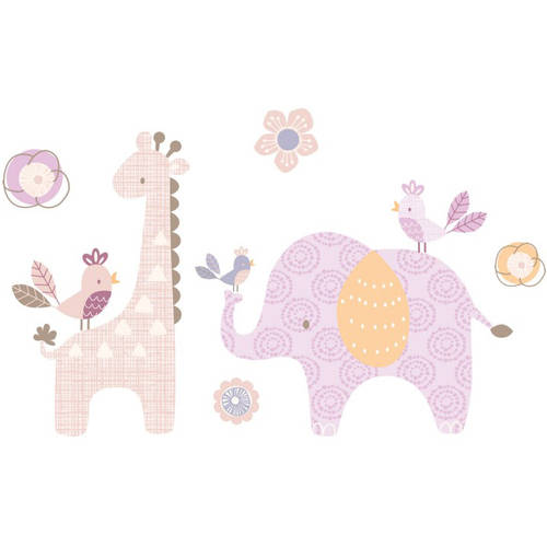Lolli Living Surina Wall Decals