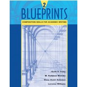 Blueprints 2 : Composition Skills for Academic Writing