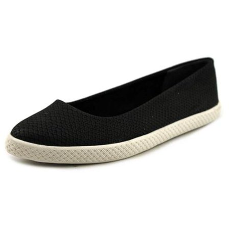 Style & Co Skimmi Sport Pointed Toe Synthetic Flats -  0063620671603
