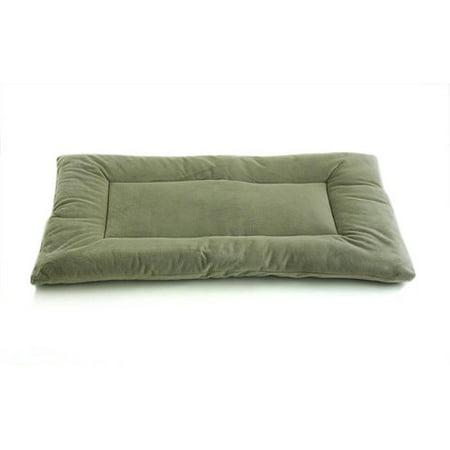Pet Dreams Plush Sleep-ezz Lightweight Dog Bed Crate Pad