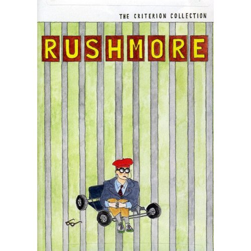 Rushmore: The Criterion Collection (Widescreen)