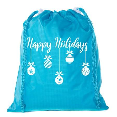 Christmas Gift Bags Table Top Christmas Goody Bag For Candy Gifts