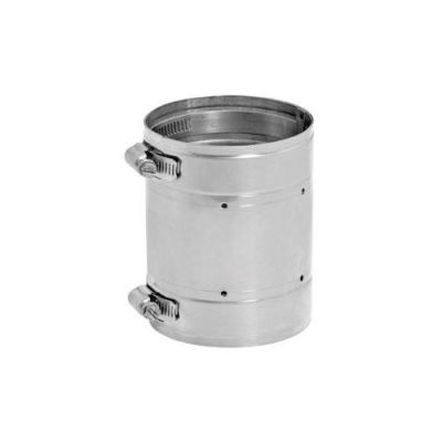 """Stainless Steel Ventinox VFT Coupler - 11"""""""