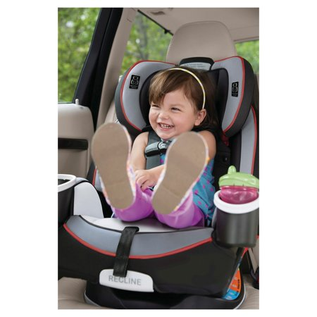 635487112b9f ... Cougar Graco 4Ever 4-in-1 Convertible Car Seat