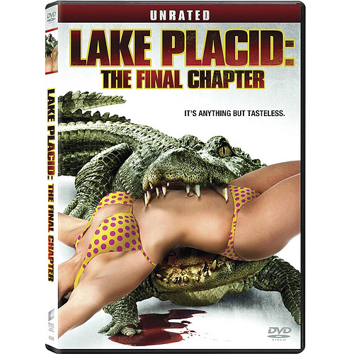 Lake Placid: The Final Chapter (Unrated) (Anamorphic Widescreen)