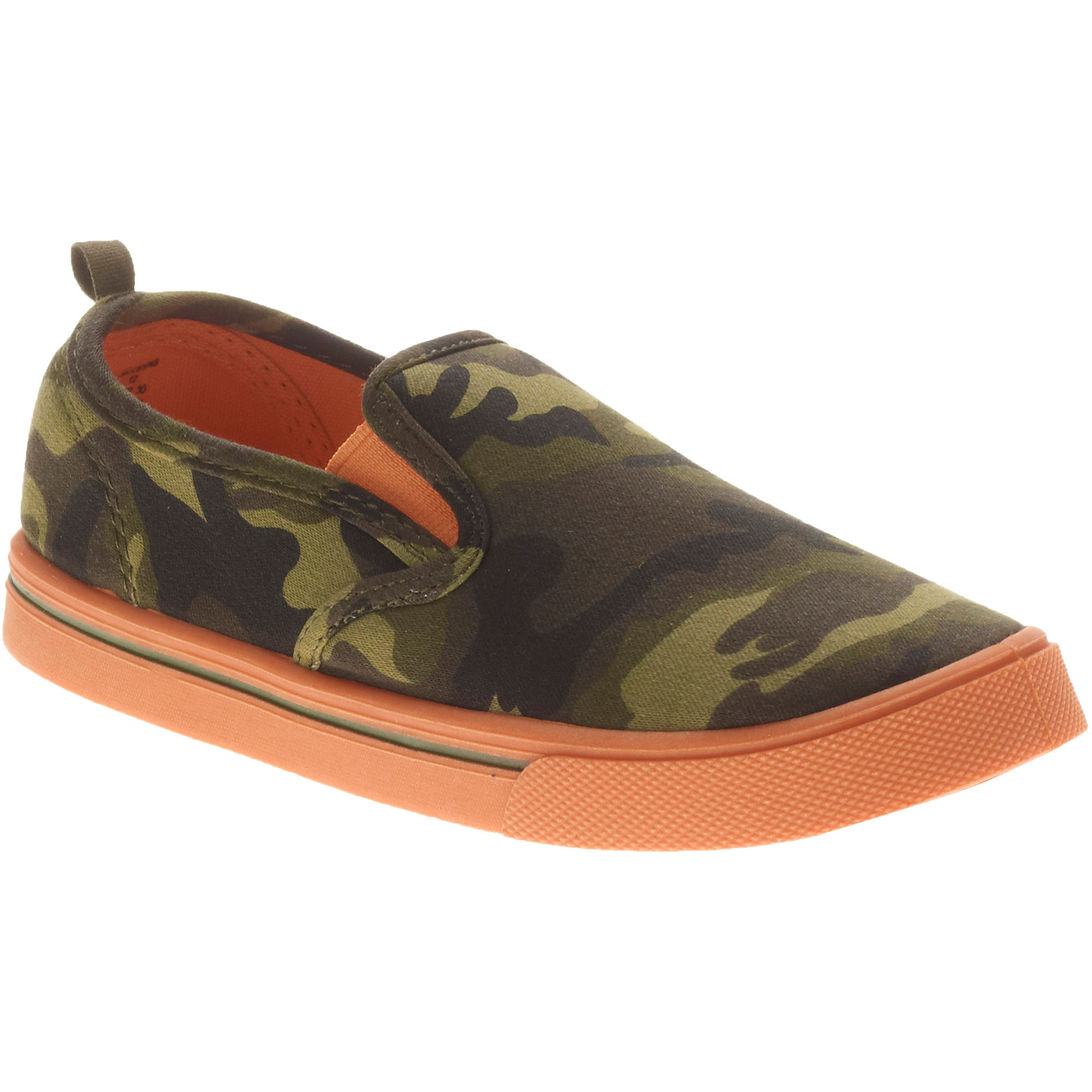 Faded Glory Boy's Timmy Casual Shoe