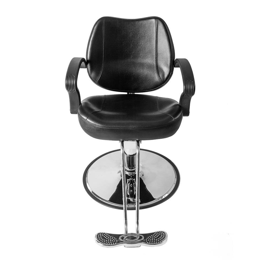 Ktaxon Beauty Spa Equipment Hydraulic Barber Shop Styling Salon Work Station Chair Walmart Com Walmart Com