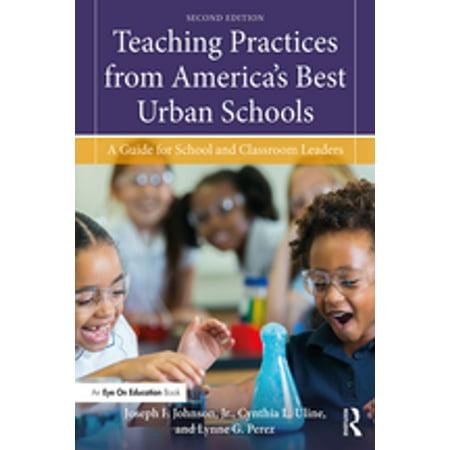 Teaching Practices from America's Best Urban Schools -