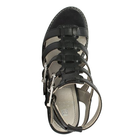 aefe5d95642 White Mountain Gemmy Block-Heel Dress Sandals