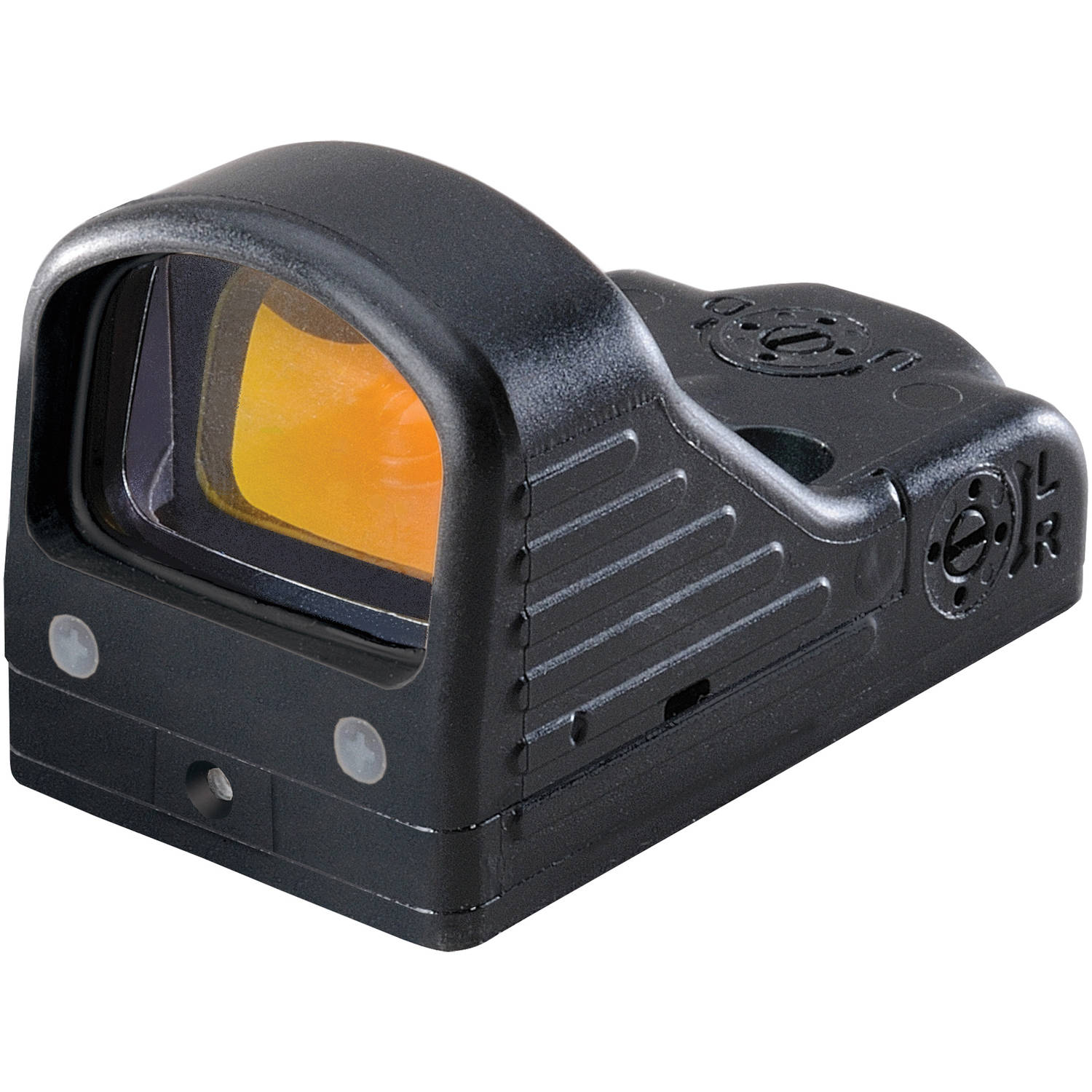 EOTech Mini Red Dot Sight, No Mount, Black by Eotech