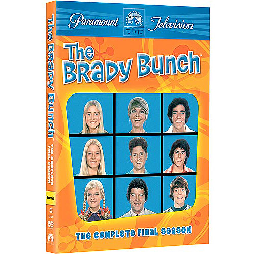 Brady Bunch - Brady Bunch: Final Season [DVD]