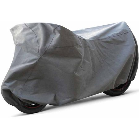 OxGord Premium Motorcycle (Half Cover Motorcycle Covers)