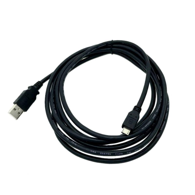 Kentek 10 Feet FT USB 2.0 SYNC Charging Cable Cord For SAMSUNG GALAXY TAB A 10.1 SM-T580 / SM-T585