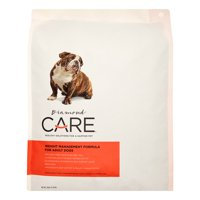 Diamond Care Weight Management Dry Dog Food, 25 Lb