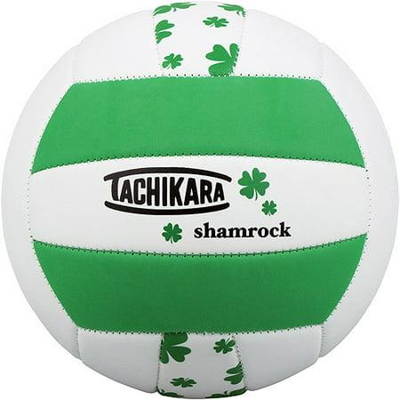 Tachikara Softec? Shamrock Volleyball - I Love Volleyball