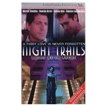 Luces De La Noche [dvd/night Trails/spanish W/subtitles] (weades Moines Video) (Video Subtitles)