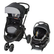 Graco Fastaction Jogger Click Connect Xt Travel System Base