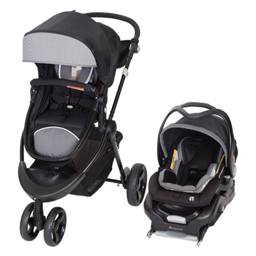 Baby Trend 1st Debut Travel System- Metric