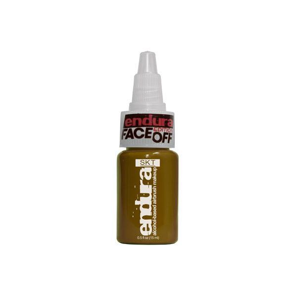 Endura SKT Face Off, Olive Tone 4oz