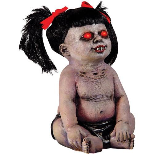 Demonica The Undead Baby Halloween Prop