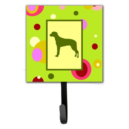 Caroline's Treasures Rhodesian Ridgeback Leash Holder and Wall Hook